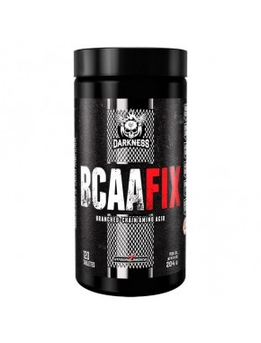 BCAA FIX TABLETES INTEGRALMÉDICA