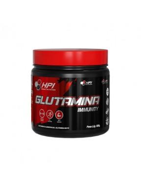 GLUTAMINA 300G HPI SPORT NUTRITION