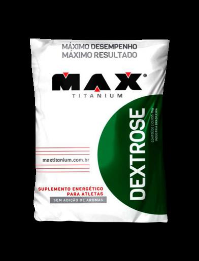 DEXTROSE 1KG NATURAL MAXTITANIUM