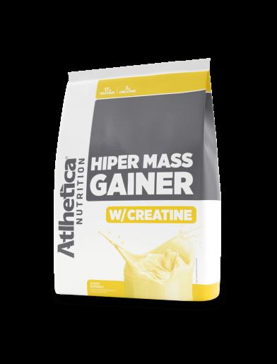 HIPER MASS GAINER W/ CREATINE 3Kg ATHLETICA NUTRITION