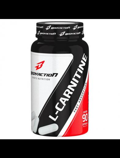 L-CARNITINA 90CAPS