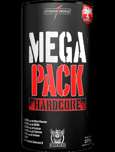 MEGA PACK HARDCORE