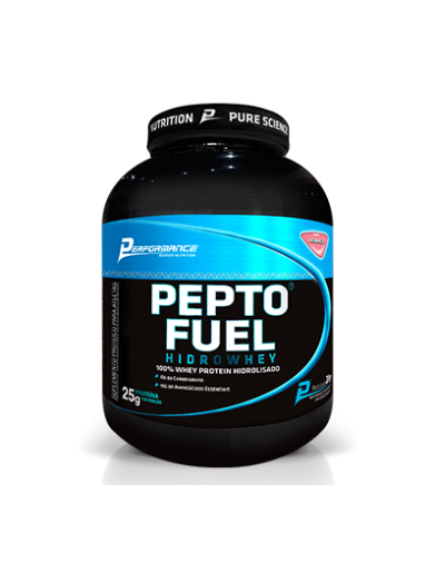PEPTO FUEL PERFORMANCE NUTRITION